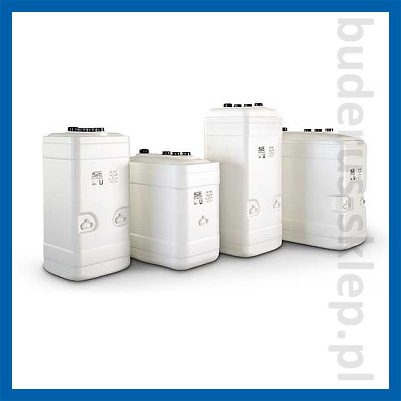 Ulubione Roth zbiorniki dwuścienne do magazynowania oleju opałowego KWT  #LB-37
